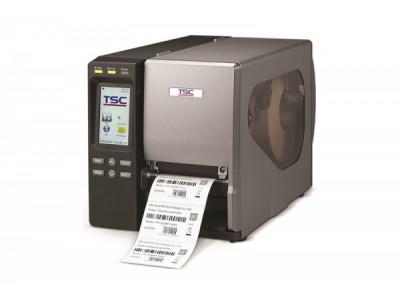 Печать этикеток с аппликатором для потоковой маркировки товаров