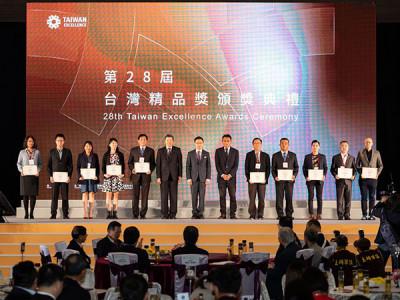 Промышленные принтеры TSC были удостоены награды